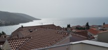 Dvosobni apartman na prodaju, otvoreni pogled na more!