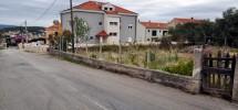 Trogir, Okrug Gornji prodaja građevinskog zemljišta