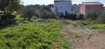 Trogir-Seget Vranjica, građevinsko zemljište na prodaju!