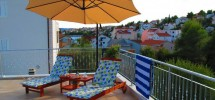 Trogir – Okrug Gornji luksuzne  vile na prodaju!