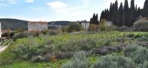 Trogir, Građevinsko zemljište 850 m2