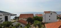 Otok Čiovo, na prodaju je dvosobni apartman sa predivnim pogledom na more i obližnje otoke!