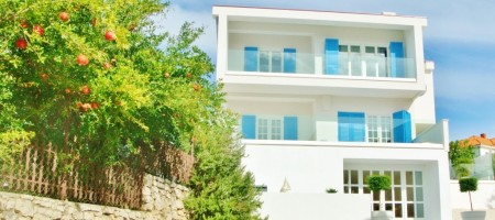 Luksuzna vila sa otvorenim pogledom na more