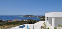 Vila na osami sa panoramskim pogledom