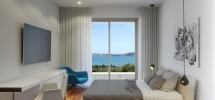 Prekrasna samostojeća obiteljska kuća 50 m od mora