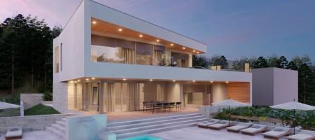 Moderni apartmani s panoramskim pogledom