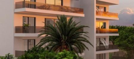 Luksuzni penthouse apartmani sa krovnom terasom i panoramskim pogledom na more!