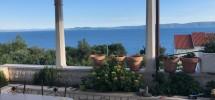 Okrug Gornji, šarmantna kuća s pogledom na more